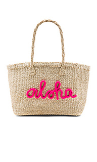 Сумка тоут aloha - KAYU