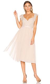 Платье swan - Needle & Thread