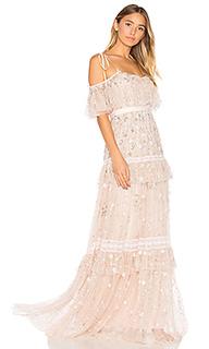 Вечернее платье supernova - Needle & Thread