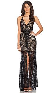 Вечернее платье vendetta - Bronx and Banco
