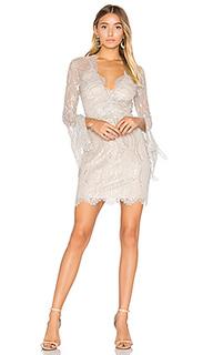 Платье с глубоким вырезом mirror palace - BEC&BRIDGE Bec&Bridge