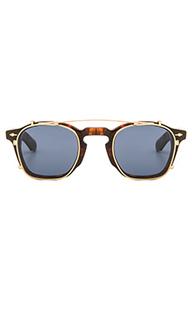 Солнцезащитные очки zephirin - Jacques Marie Mage