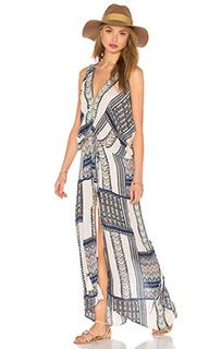 Макси платье marlowe - Tt Beach