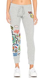 Свободные брюки kizzy - Lauren Moshi