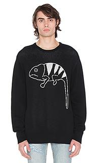 Пуловер iguana - Barney Cools