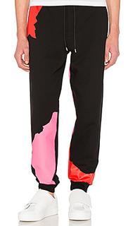 Свободные брюки dart - McQ Alexander McQueen