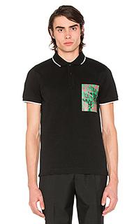 Рубашка поло mcq - McQ Alexander McQueen