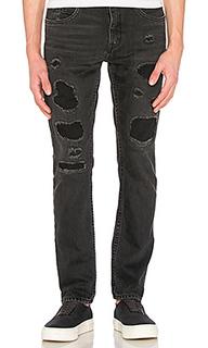 Mr 87 destroy jeans - Helmut Lang