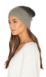 Laced up beanie - Michael Stars