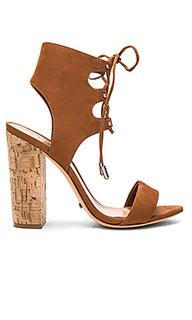 Туфли на каблуке cruz - Schutz