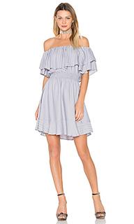 Платье chloe - ASTR