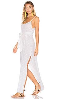 Belted slip dress - SHE MADE ME