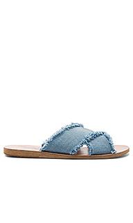 Сандалии thais - Ancient Greek Sandals