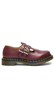 Балетки mary jane - Dr. Martens