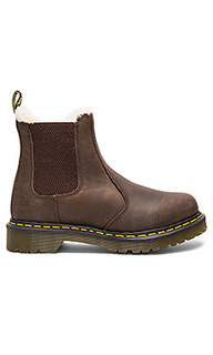 Сапоги leonore chelsea - Dr. Martens