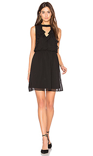 Ruffle front dress - BCBGeneration