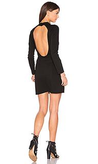 Платье с открытой спиной - BLQ BASIQ