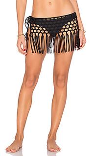 Macrame skirt - PILYQ