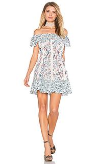 Платье taylor - Tularosa