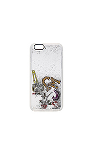 Чехол для iphone 6s moving mj collage - Marc Jacobs