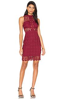 Платье vivian - ASTR