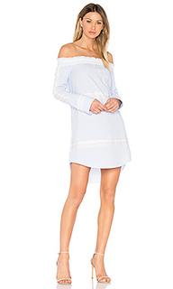 Платье с рукавами-колоколами - DEREK LAM 10 CROSBY