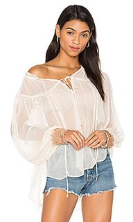 Dream cuff blouse - Free People