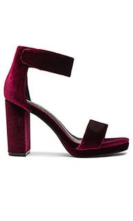 Туфли на каблуке lindsay pl - Jeffrey Campbell