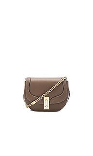 West end stitch the jane shoulder bag - Marc Jacobs