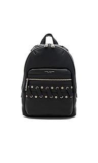 Biker grommet backpack - Marc Jacobs