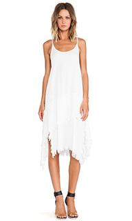 Платье midi stray - UNIF