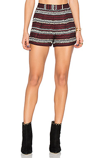 Pleat short - BCBGeneration