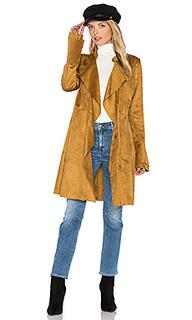 Куртка из искусственной замши meadow - Free People