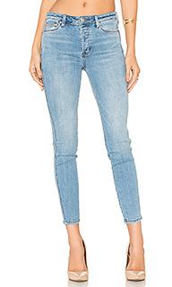 Облегающие джинсы с высокой посадкой payton - Free People