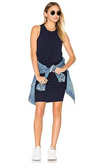 Платье из джерси без рукавов - SUNDRY