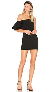 Короткое платье greta - SALONI