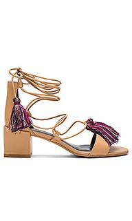 Туфли на каблуке isla - Rebecca Minkoff