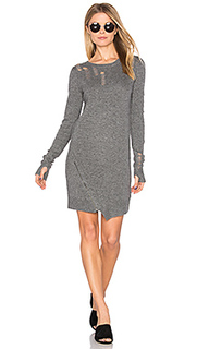 Shredded dress - Pam & Gela