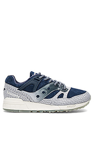 Кроссовки dirty snow ii grid 8000 - Saucony