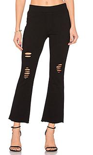 Cropped flare pant - Pam & Gela