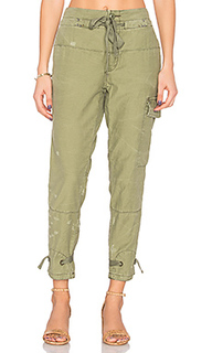 Dont get lost soft utility pant - Free People