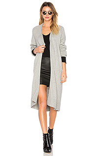 Cashwool bathrobe cardigan - T by Alexander Wang