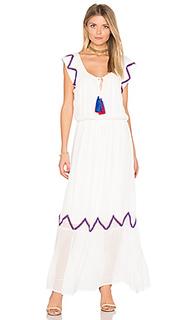 Платье yulma - MISA Los Angeles