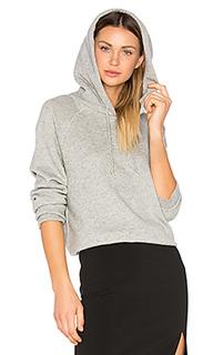 Cashwool raglan hoodie - T by Alexander Wang
