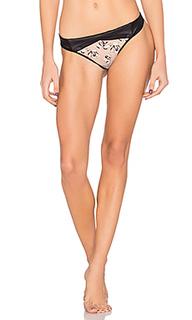 Танга ck black tempt - Calvin Klein Underwear