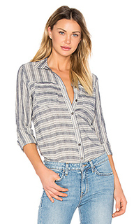 Рубашка с длинным рукавом на пуговицах - DEREK LAM 10 CROSBY