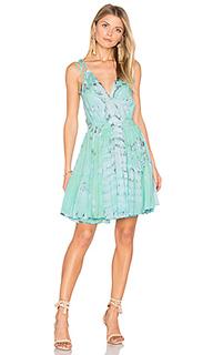 Платье geo - Tiare Hawaii
