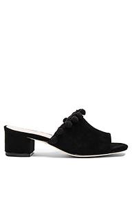 Туфли на каблуке camille - RAYE