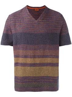 свитер с короткими рукавами Missoni