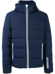 стеганая куртка 'Bag Bugs' Fendi